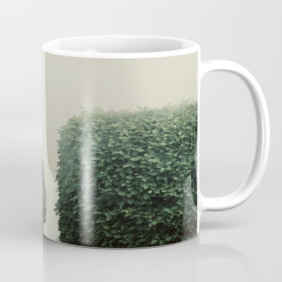 Into the Grey Mug