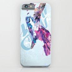 Body Canvas iPhone 6 Slim Case