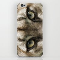 Puma iPhone & iPod Skin