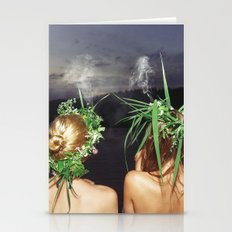 Midsummer Stationery Cards