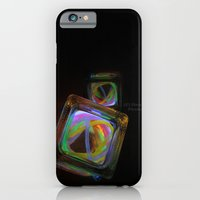 iPhone & iPod Case featuring Trapped rainbow Pt. 2 by Sinuhe Bravo's Photography