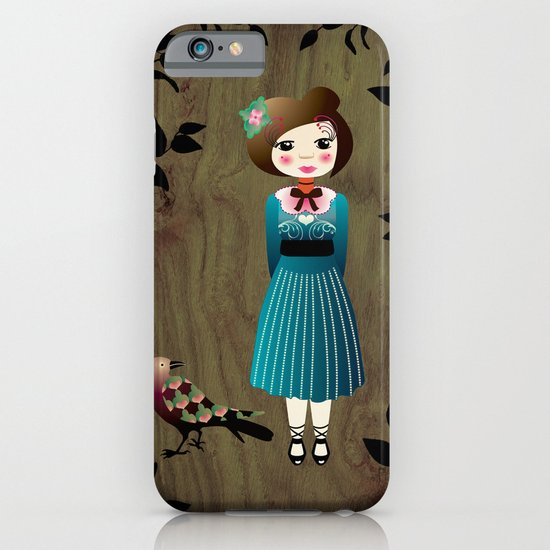 Mille iPhone & iPod Case