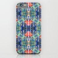 Mixed Signals iPhone 6 Slim Case