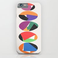iPhone & iPod Case featuring balance 1 by Garima Dhawan