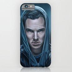 Blue Steel - Benedict Cumberbatch iPhone 6s Slim Case