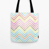 Colours #2 Tote Bag