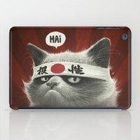 Hai! iPad Case