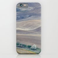 Palouse Abstract II iPhone 6 Slim Case