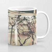 Branches Reflections Mug