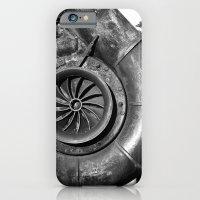 Turbo Rust iPhone 6 Slim Case