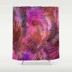 Ho'okena D Shower Curtain