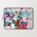 you and your sister III Laptop Sleeve