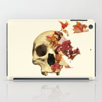 Wither iPad Case