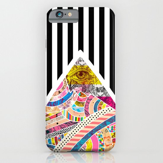 T.A.S.E.G. ii iPhone & iPod Case