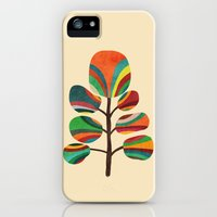 iPhone 5s & iPhone 5 Cases featuring Exotica by Budi Kwan