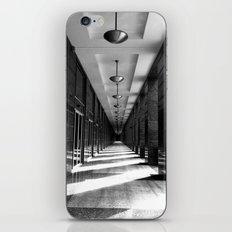 Forgotten Souls iPhone & iPod Skin