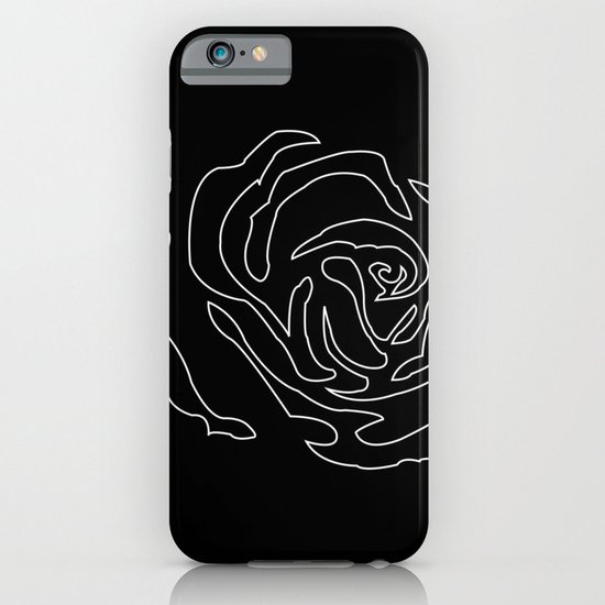 rose 2 iPhone & iPod Case