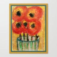 FREE SHIPPING Now Throug… Canvas Print