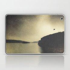 Quiet Lake Laptop & iPad Skin