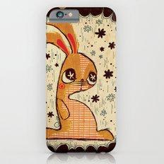 The Velveteen Rabbit Slim Case iPhone 6s