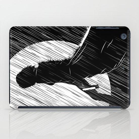 Death dealer iPad Case