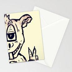 Hello Rat Stationery Cards