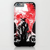 rebel from hell #1 iPhone 6 Slim Case
