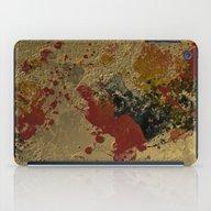 Splash 5 iPad Case