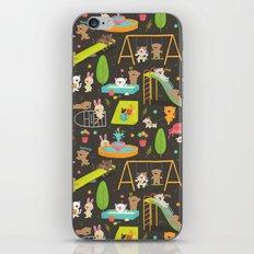 Play iPhone & iPod Skin