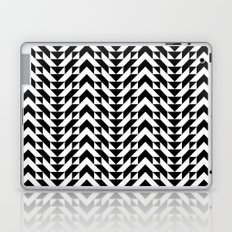 Geometric Chevrons Laptop & iPad Skin