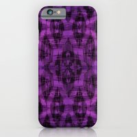iPhone & iPod Case featuring Ikat by Charlene McCoy