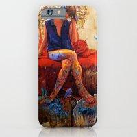 Lu iPhone 6 Slim Case