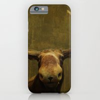 In Your Face iPhone 6 Slim Case