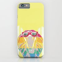 Cobra don't care iPhone 6 Slim Case