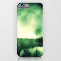 iPhone & iPod Case featuring My world by Anna Brunk