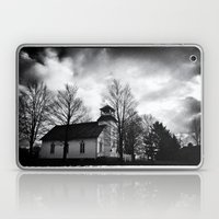 Shelter from the Storm Laptop & iPad Skin