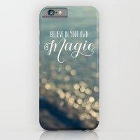 Magic #2 iPhone 6 Slim Case