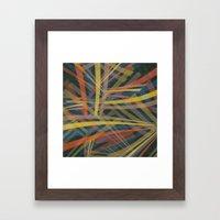 Op Ning A Avant Garde Bebopper From Hull Framed Art Print