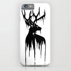 Painted Stag V.2 Slim Case iPhone 6s
