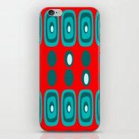 Tristian iPhone & iPod Skin