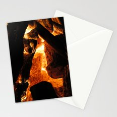 hell hole Stationery Cards