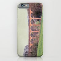 iPhone & iPod Case featuring The Bridge by The Last Sparrow