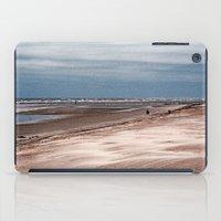 Sand Storm iPad Case