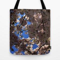 Blossom 2 Tote Bag
