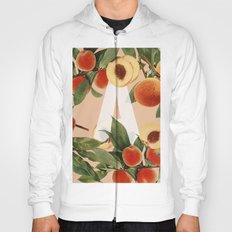 A Peaches Hoody
