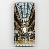 La Galleria iPhone & iPod Skin