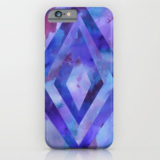 PATTERN {diamonds 002} iPhone & iPod Case