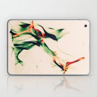 Close the Distance Laptop & iPad Skin