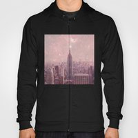 Stardust Covering New York Hoody