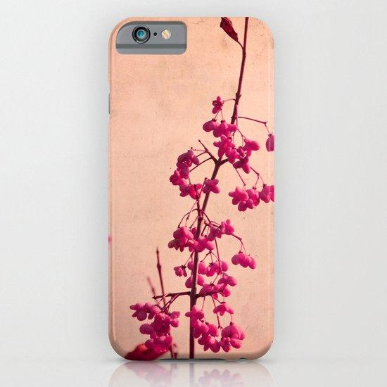 berries iPhone & iPod Case